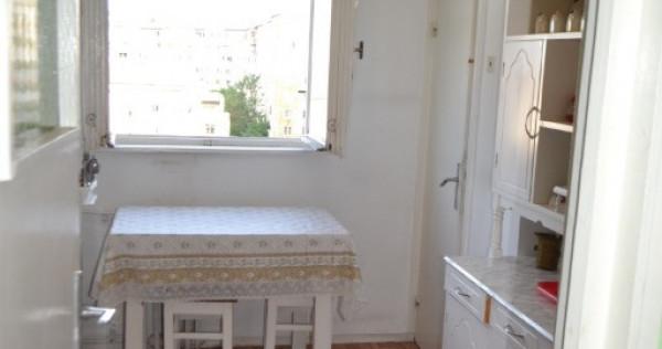 Apartament 3 camere in Rogeriusm (str.Transilvaniei), Oradea