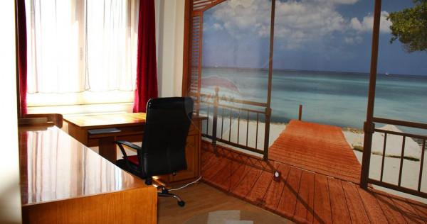 Apartament cu 3 camere de vanzare in orasul Breaza