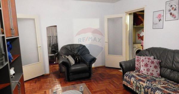 Vanzare- Apartament 2 camere Buciumului
