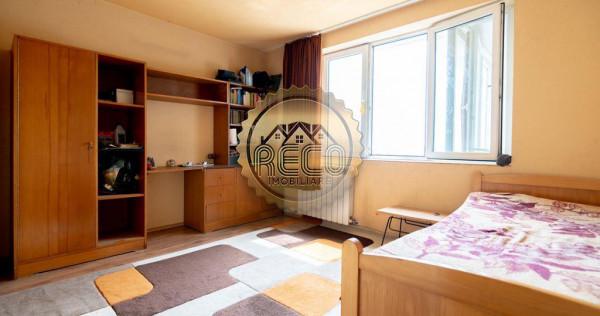 Apartament 2 camere Sovata etaj 10