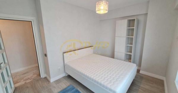 Apartament in bloc nou 2 camere - Copou