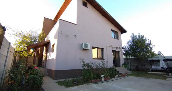 Duplex cu 4 camere - Bradagiru
