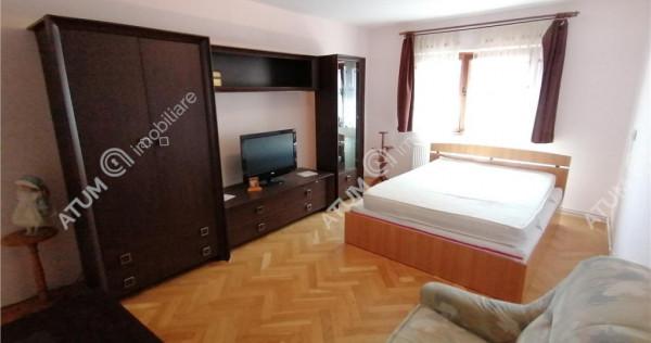 Apartament decomandat cu 2 camere la etajul 2 zona Rahovei d