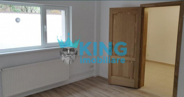 Cotroceni / Casa Single 2 Camere / Curte