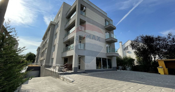 Apartament doua camere de vanzare zona PIPERA - IANCU NIC...