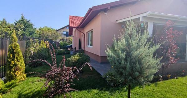 Casa Afumați Ilfov