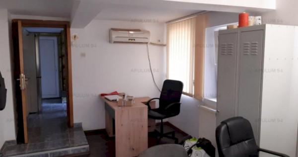 Spatiu de birouri sau logistic Ultracentral Bucuresti