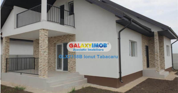 Casa com Pantelimon P M 137SU / 360mp teren