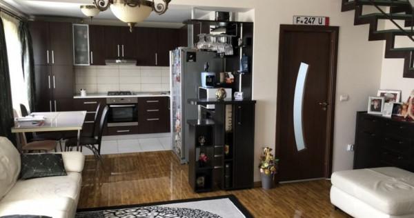 Apartament 3 Camere Trivale 90mp utili   97mp total