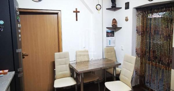 Apartament 2 Camere la Casa   Zona Ultra-Centrala   Curte...
