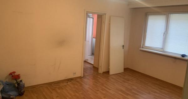BANAT | 2 camere | confort 2 semidecomandat | etaj 1