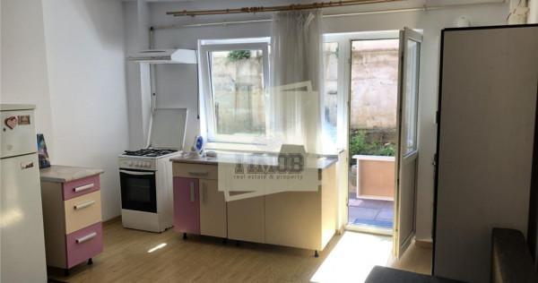 Apartament cu 2 camere si 20 mp gradina in Strand