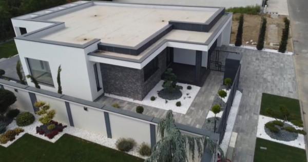 Casa zona Tabacovici