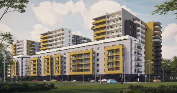 Apartament 2 camere duplex - Titan - Pallady - Nicolae Teclu