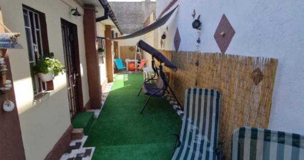 Casa 4 camere - Faleza Nord