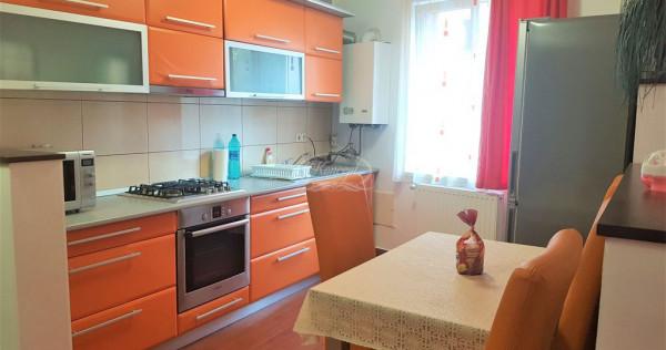 Apartament spatios in zona Grand Hotel Italia