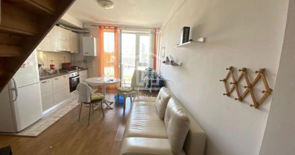 Apartament 3 camere 57 mpu   Zona Trei Stejari   Balcon  ...