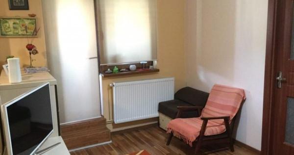 Apartament 2 cam. 43mp, mobilat, Banat