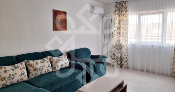Apartament trei camere de inchiriat, bloc nou, Oradea