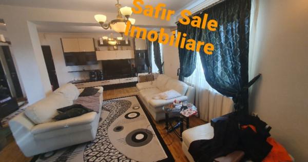 Apartament 3 camere 90mp Trivale