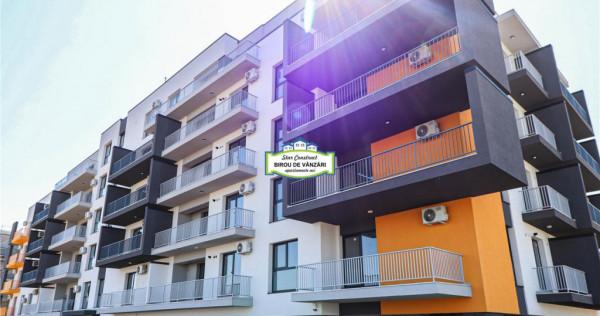 Apartament 3 camere - Direct dezvoltator l Metrou