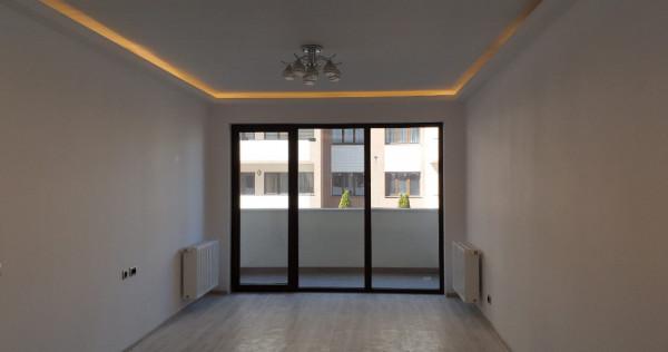 Apartament 2 camere ISARAN, lux, pretabil birouri, 350€