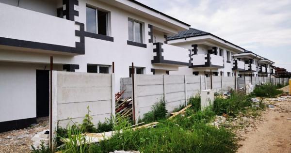 Duplex - Leordeni - Rasaritului