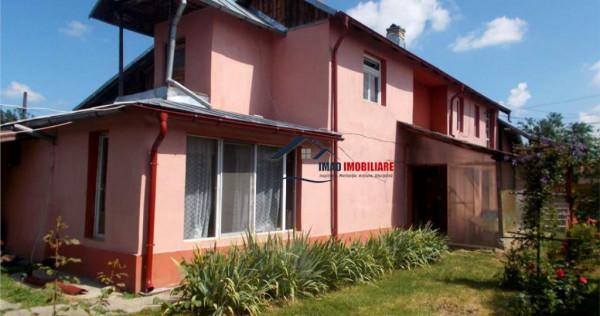 Schimb casa P M (260 MP) in Targoviste - Exterior est