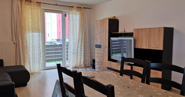 Apartament cu 3 camere de inchiriat in Avantgarden 3