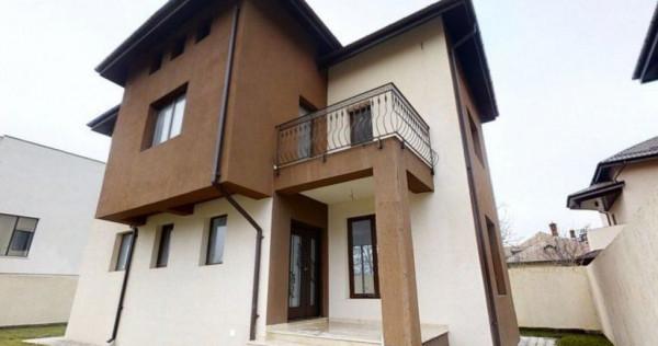 Casa 7 camere Chitila - Tur virtual