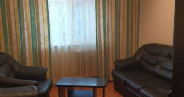 Apartament cu 3 camere, Centru