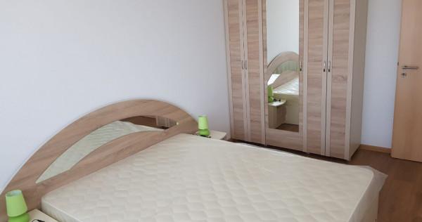 Apartament 2 camere Coresi Avantgarden, mobilat-utilat, 390€