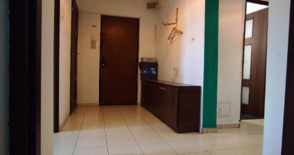 Apartament 3 camere - 13 Septembrie / Sebastian, parcare ADP