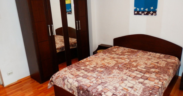 Apartament 2 cam decom.Octavian Goga, Nerva Traian
