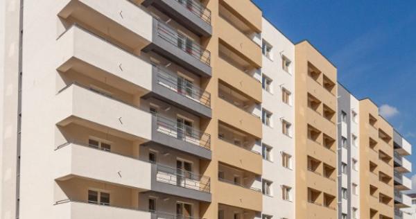 Apartament 3 camere, Metalurgiei Park