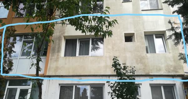 Apartament 2 camere Banat – vis a vis de liceul Ion Barbu