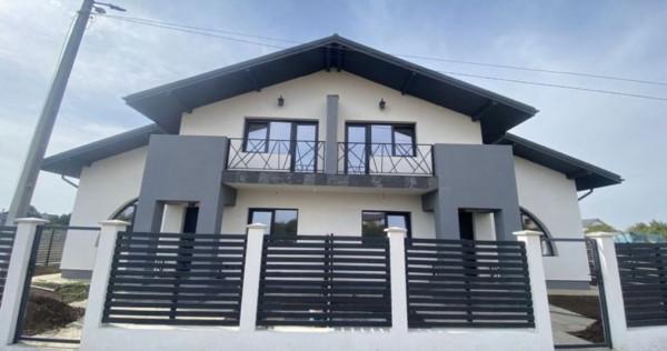 BERCENI Casa exclusivista - Mutare Imediata