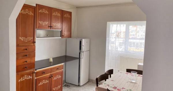 Apartament 2 camere, cartierul zorilor