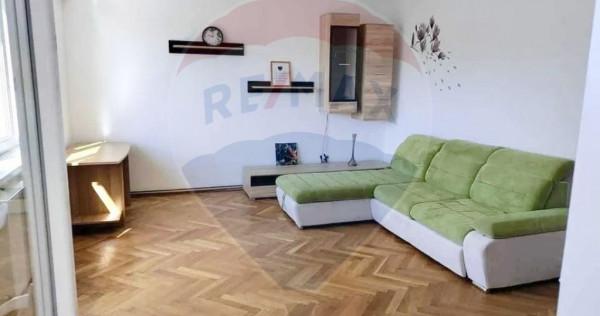 Apartament 2 camere de închiriat în zona Andrei Muresanu