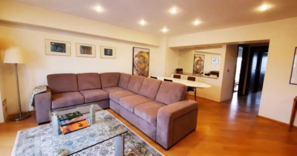 Inchiriere apartament 3 camere Unirii Casa Poporului