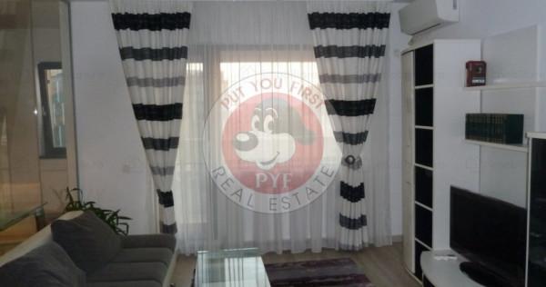 Grozavesti 19th Residence Apartament 2 Camere de Lux, 500E