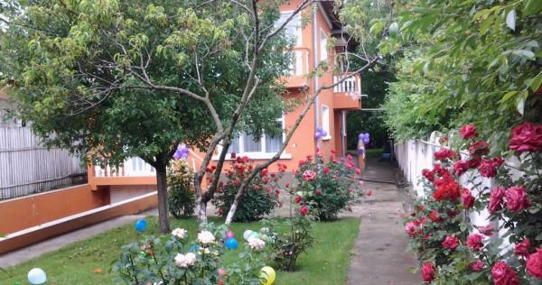Vila Magurele str. Alunis pretabil birouri, clinica medicala