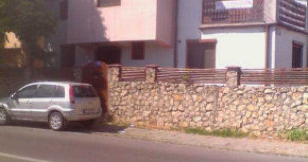 "Vila la mare( zona rezidentiala ""0"" Trocadero)"