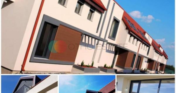 Vila de Lux la pret de apartament | Loc Parcare Inclus | Gra