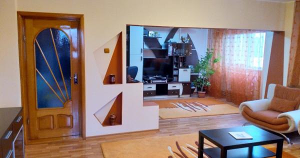Apartament 4 camere dorobantilor braila - direct proprietar