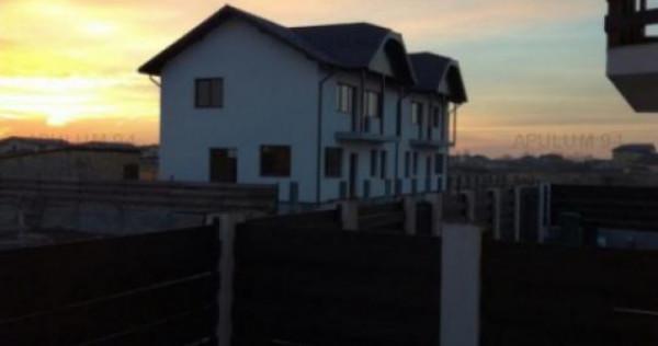 Vila Domnesti la 2km de centura, video 360 descriere