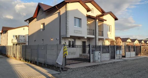 Vila Bragadiru - Cartierul Independentei - comision 0%