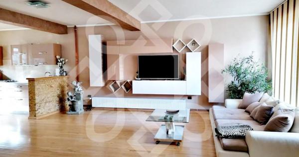 Casa cu etaj in zona stadionului - Sirul Canonicilor Oradea