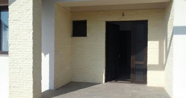 Duplex la cheie, Str. Ion Lahovari nr. 90G,Balotesti