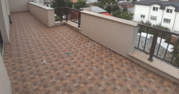 Apartament 2 camere in Bucurestii Noi